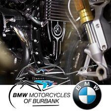R nineT (K21) Machined Belt Cover Genuine BMW Motorrad Motorcycle