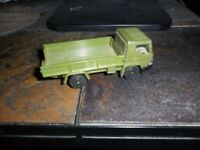 1/43 Vintage DINKY TOYS Army Truck Military Vehicle