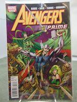 Avengers Prime #3  Marvel Comics vf/nm CB2020