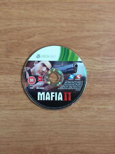 Mafia II (2) for Xbox 360 *Disc Only*
