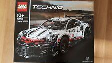 LEGO 42096 TECHNIC PORSCHE 911RSR NUOVISSIMO SIGILLATO PREZZO INTROVABIL!OCCSION