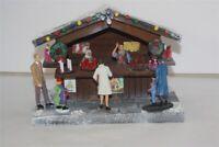 78110 GEN2, Spur G/LGB, Weihnachtsmarkt Büdchen von Dana Eckmaier in Hallaik,GMK