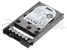 NUOVO DISCO DELL 0c5r62 600GB SAS 10K 6GB/S 6.3cm + CADDY