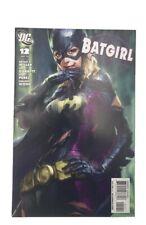 Batgirl 12 2010 NM Stanley Artgerm Cover