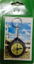 Key ring chain Prayer Salah Compass Muslim Islam Nimaz Makkah gift Handy Finder