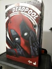 Hot Toys MMS 347 Deadpool first movie