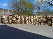 More details for wooden standard pallets, 1200 x 1000
