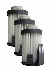 3  Eureka DCF-10/DCF-14 Vacuum Cleaner Upright Dust Cup Filters,