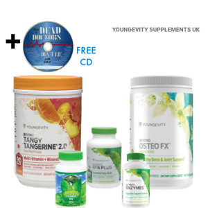 Youngevity Healthy Body Digestion Pack