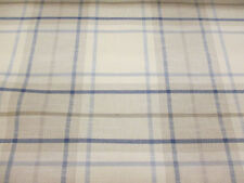 Gingham by the Metre Upholstery Craft Fabrics
