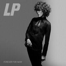 LP - Forever For Now - CD New Sealed