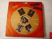 I Roy – Version Galore - Vinyl LP