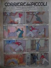 Corriere dei Piccoli 33 1946 - [C17]