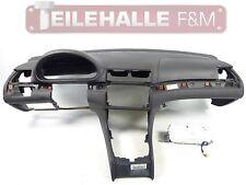 BMW E46 3er Armaturenbrett Cockpit Beifahrerairbag Verkleidung schwarz 8222255