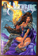 WITCHBLADE 1/2 Signed by MICHAEL TURNER VF/NM