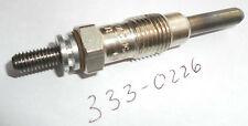 0 250 200 064 BOSCH GLOW PLUG 333-0226 ONAN 0250200064  NOS