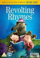 Rebelión Rhymes DVD Nuevo DVD (EO52088D)
