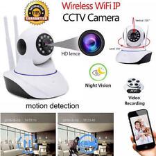 Wireless Wifi 720P Home Security IP Camera Night Vision Surveillance Webcam
