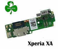 For Sony Xperia XA Charging Port Flex Cable Micro USB Connector Replacement New