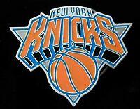 New York Knicks Belt Buckle