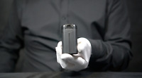 Genuine DJI Mavic Mini Flying Drone Battery - 'The Masked Man'