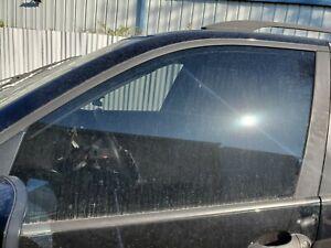 2001-2002-2003-2004-2005-2006 BMW X5 E53 LEFT DRIVER FRONT DOOR GLASS