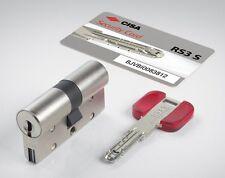 Cilindro Europeo CISA RS3 S, il massimo della sicurezza - varie dimensioni