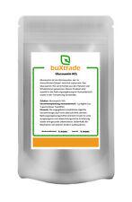 100 g Glucosamin HCL Pulver | Glucosamine | Fitness | Glucosaminsulfat 0,1kg