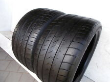 2x Sommerreifen Dunlop SP Sport Maxx GT 315/35 R20 110W XL ROF *  DOT3515  5,5mm
