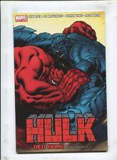 HULK: RED HULK MUST HAVE - (9.2) 2008