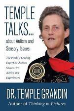 Temple Explains Sensory for You by Temple Grandin (2015, Paperback)