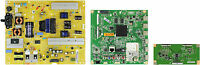 LG 50LF6090-UB.BUSJLOR Complete LED TV Repair Parts Kit