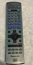 Panasonic EUR7721KGO Replacement Remote ~ Tested Working ~ SMOKE FREE HOME ~ OEM