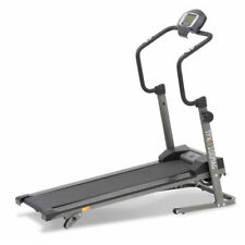 EVERFIT TFK 100 MAG Tapis roulant magnetico con inclinazione manuale 4 livellli