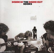 THE KOOKS Inside In / Inside Out CD