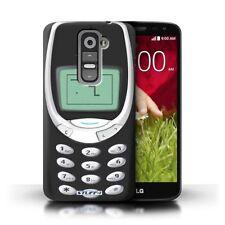 Accessoires Nokia LG G2 pour téléphone portable et assistant personnel (PDA)