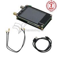 50KHz-900MHz Vector Network Analyzer Kit MF HF VHF UHF Antenna Analyzer -thxz