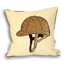 Paoletti 100% Cotton Decorative Cushions