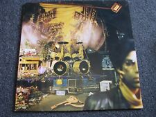 Prince-Sign O The Times LP-2 LPs-1987 Paisley Records-925 577 1