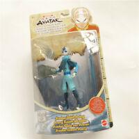 "Avatar The Last Airbender AVATAR SPIRIT AANG  action figure 6"""