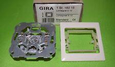 GIRA  Standard Lichtsignal E10 cremeweiß 16015 (594)
