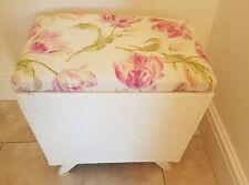 Laura Ashley Gosford CICLAMINO Storage Box Vintage Shabby Chic Floreale Pastello