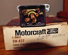 NOS 68 Ford Galaxie Wiper Switch
