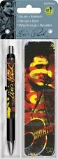 InkWorks .7mm Gel Pen + Bookmark, ELVIS PRESLEY, BRAND NEW, FREE SHIPPING