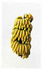 Lovely Bunch of Bananas - Large Cotton Tea Towel