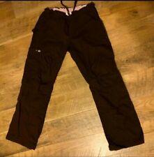 New listing Koi By Kathy Peterson Women's Scrub Cargo Pants Size 2X-Large Petite Brown. Nice