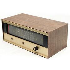 Radio multibanda vintage
