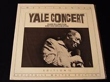 Duke Ellington-Yale Concert (1968)-RARE 1982 Sweet Thunder Audiophile LP-SEALED!