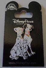Disney Pin 101 Dalmatians Pongo & Perdy 101 Dalmatian Pin