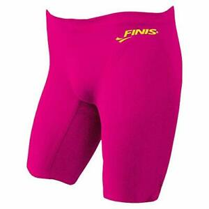 FINIS Fuse Jammer Technical Racing Suit Hot Pink 26